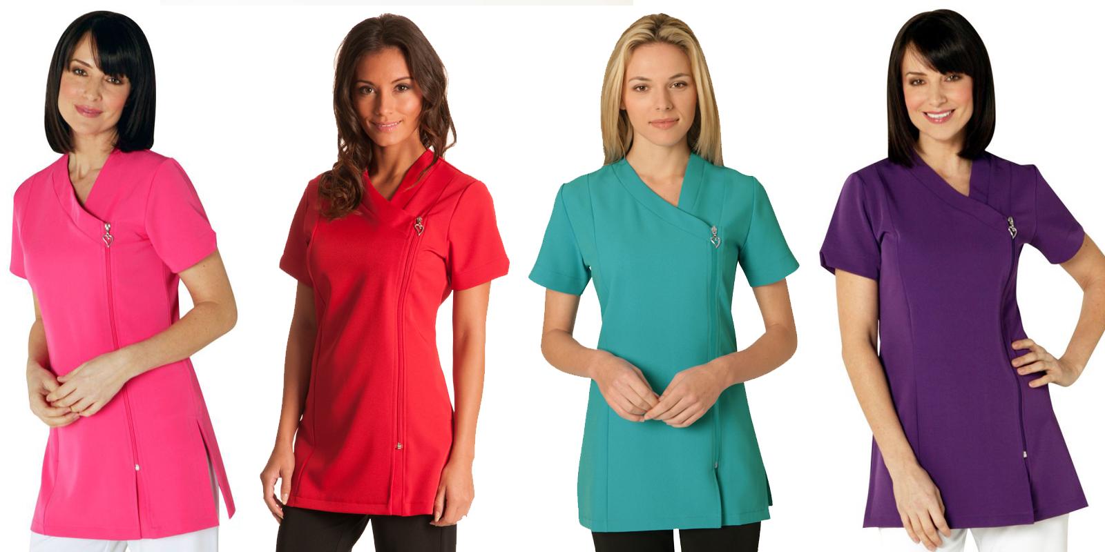 Beauty Work Wear In Kenya Spa Uniform Staff Uniforms Outstanding